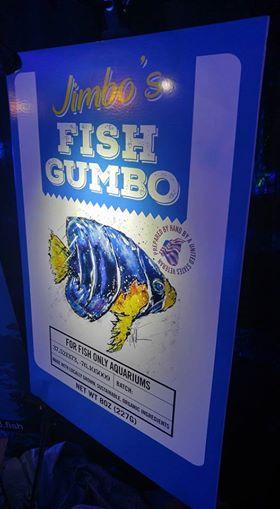 Jimbos Gumbo 1